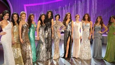 Vota para salvar tu favorita en Nuestra Belleza Latina 2014