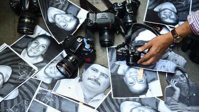 Informe CPJ: Impunidad, omisiones y violencia, el círculo que permite que sea tan fácil matar a un periodista en México