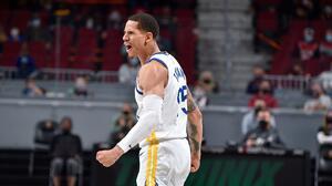 ¡Histórico! Toscano, el mexicano con más puntos en un juego de NBA