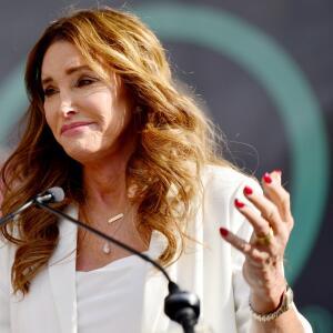 Caitlyn Jenner buscará la gubernatura de California