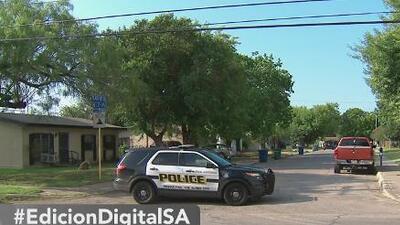 Policía de San Antonio dispara mortalmente contra un sospechoso en un incidente de violencia doméstica