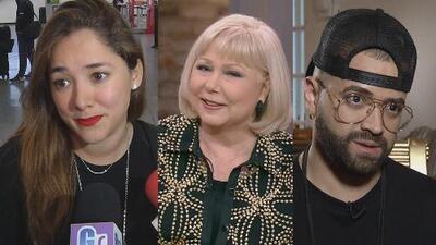 Lo Mejor de la Semana, Sherlyn mostró anillote, Nacho habló de su separación de Chino y Cristina Saralegui hizo de las suyas en nuestros estudios