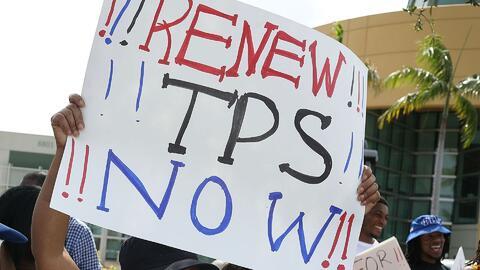 Preocupación tras anuncio del Departamento de Seguridad sobre finalizar el TPS de Nicaragua