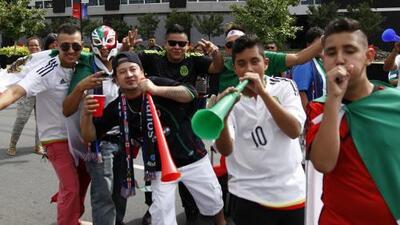 Ya vivimos el partido México vs. Trinidad y Tobago con el minuto a minuto previo