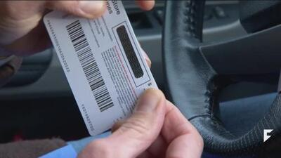 Gift cards susceptible to fraud