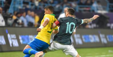 FIFA suspendería el inicio de las Eliminatorias Sudamericanas para Qatar 2022