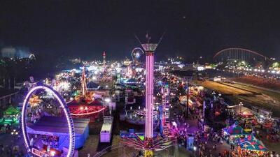 Grupo pide a alguacil de Wake que permita la entrada de delincuentes sexuales a la Feria Estatal