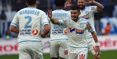Marsella 1-1 Toulose: Marsella se salva la derrota en su casa