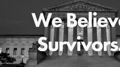 Compran el dominio BrettKavanaugh.com para apoyar a sobrevivientes de agresión sexual