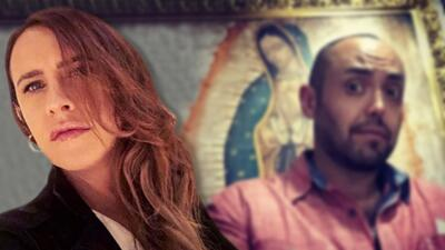 """Karla Sofía reacciona a nuevos comentarios homofóbicos de Mauricio Clark recordándole su pasado de """"excesos"""""""