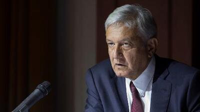 López Obrador comenzará a definir su política exterior en el encuentro con la delegación del gobierno Trump