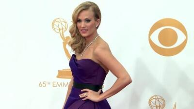 Carrie Underwood ya es mamá de una niño