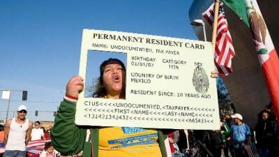 Lotería de visas: 10 preguntas y respuestas sobre las 55,000 'green cards'