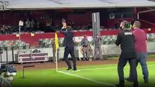 Entre aplausos… Solari se fue del Azteca reconocido por los fans