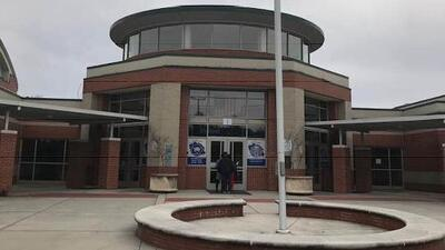 Al menos 28 niños enfermos en escuela de South Fulton tras comer dulces