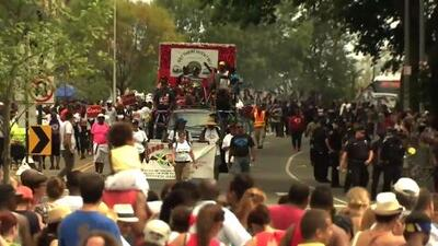 Así será la edición 51 del desfile de la herencia de las Antillas en Nueva York