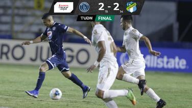 En tanda de 36 penales, Motagua elimina a Comunicaciones