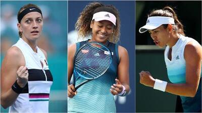 Inédito: 16 ganadoras diferentes por primera vez en la historia de la WTA