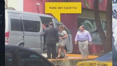 """La """"cercana"""" relación entre Kate y """"El Chapo"""""""