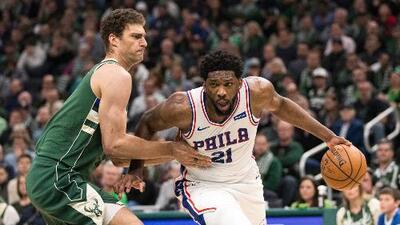 Carrusel NBA: los Sixers aseguran Playoffs mientras los Lakers no pueden ni con los Knicks