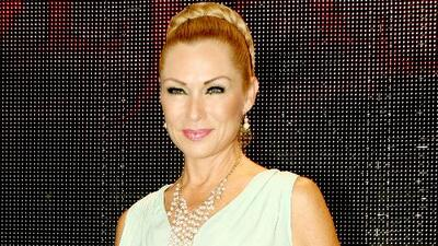 Leticia Calderón sigue sufriendo tras el accidente que tuvo