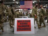 Las claves sobre 20 años de conflicto armado en Afganistán