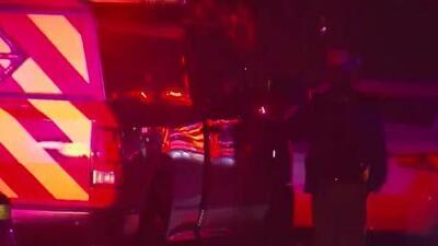 20 personas mueren en accidente de limosina en Nueva York