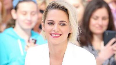 Kristen Stewart dice que ama mucho a Alicia Cargile