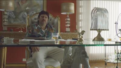 Así es la moda de los narcos en la serie 'El Chapo'