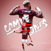 ¡Desgracia para River Plate! Flamengo le saca el partido en minutos finales