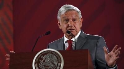 Los 100 compromisos de López Obrador en seis meses: tiene 28 cumplidos y 26 en proceso