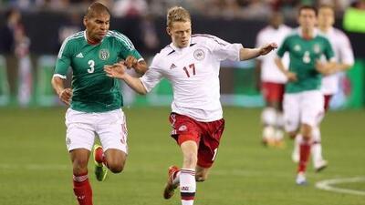 Cómo ver Dinamarca vs. México en vivo amistoso FIFA