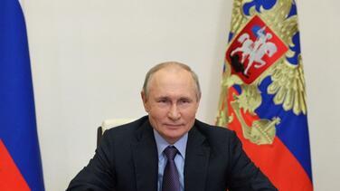 Putin dice que Rusia está dispuesta a extraditar a cibercriminales a EEUU si hay reciprocidad