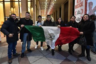 Invasión mexicana al Madison Square Garden para el combate Canelo vs Fielding
