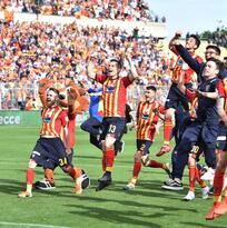 Lecce está de vuelta en la Serie A tras 7 años de ausencia