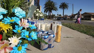 Radiografía de las pandillas en Sur Los Ángeles: conozca las zonas calientes