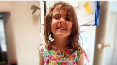 La policía tiene esperanzas de encontrar viva a la niña desaparecida en Utah