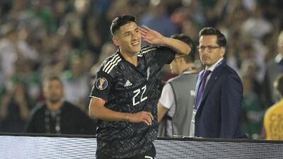 Cómo ver el partido México vs Canadá por la Copa Oro 2019