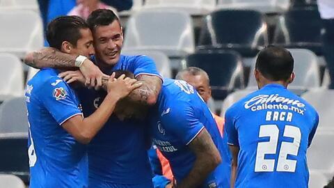 Ricardo Peláez es contundente y enfatiza que el objetivo de Cruz Azul es ser campeón
