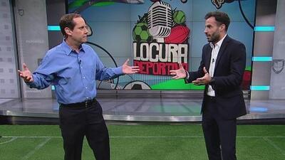 Paco Villa y Marc Crosas creen que Caixinha se tendría que ir si Cruz Azul pierde con Veracruz