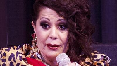 Alejandra Guzmán es otra víctima de la delincuencia: roban la casa de la cantante en México