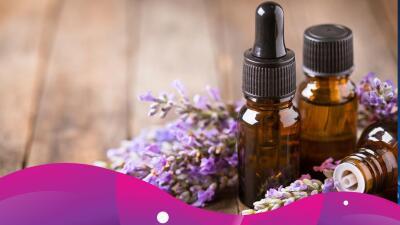 Aromaterapia: para qué sirve cada esencia