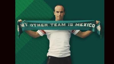 Donovan pide apoyo para la Selección Mexicana y le llueven severas críticas