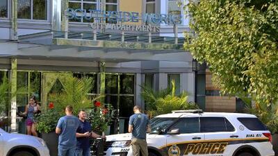 """Consumieron un """"lote de drogas contaminado"""": 3 muertos y 4 hospitalizados en Pittsburgh por una sobredosis"""