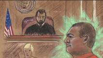 Así transcurrió la audiencia en contra de Genaro García Luna por presuntos vínculos con el Cártel de Sinaloa