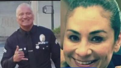 Detective de Los Ángeles acusa a otro oficial de abuso sexual y otras agresiones
