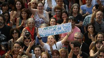 Argentina, escéptica ante los documentos sobre la dictadura desclasificados por EEUU