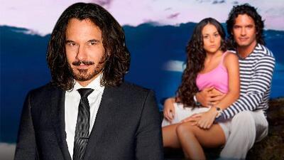Mario Cimarro: así se ve y esto es lo que hace a 10 años de su escándalo en 'Mar de amor'