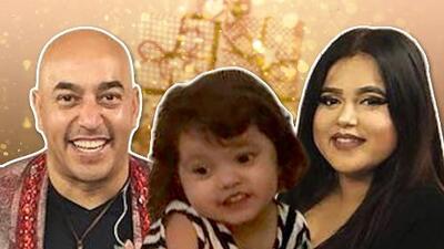 No es navidad, pero este regalo de Lupillo Rivera a su hija y nieta les dio mucha emoción