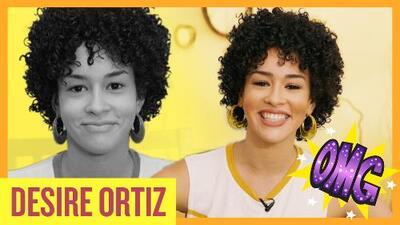 Maquillaje rápido y fácil para todo los días con Desire Ortiz